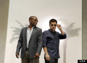 USA Renews 'Psych' For Season 8 View Post shared via WordPress.com