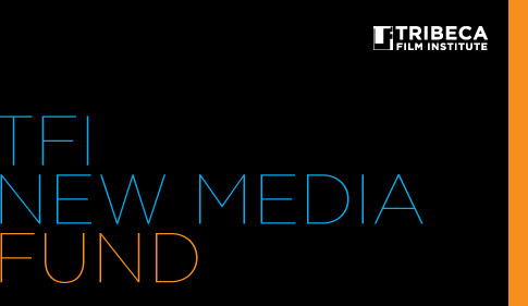 REMINDER: The deadline to apply for the TFI New Media Fund is Febuary 15.