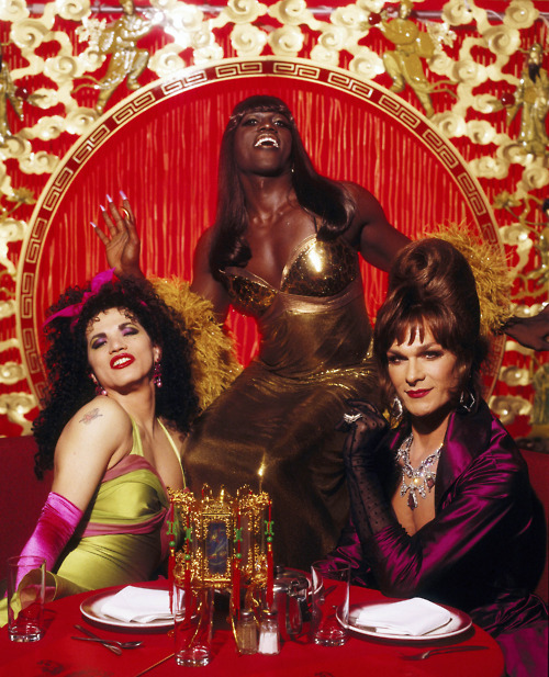 thereal1990s:  To Wong Foo Thanks for Everything, Julie Newmar (1995)