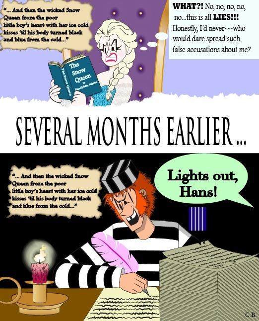 Venez postez vos photos (images) drôles / amusantes de Disney - Page 8 Tumblr_n5usjliEHn1t4ipwuo1_1280