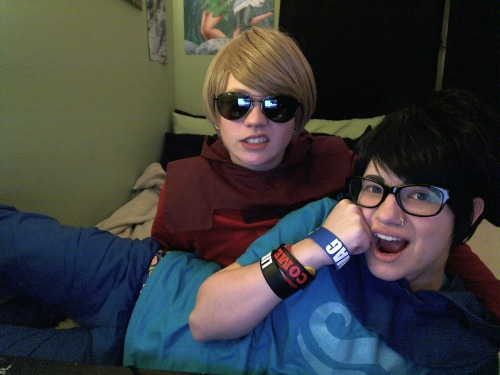 meet us on omegle or we'll find you in the pit