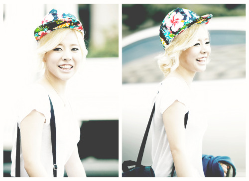 Our Sunshine 。◕‿◕。  cr. to owner