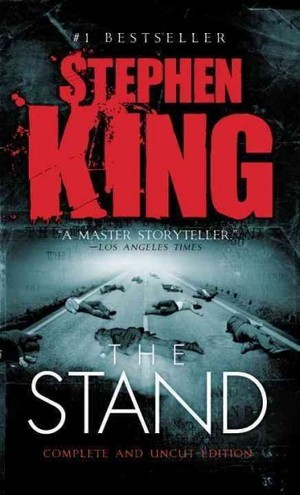 Reading - the new extended version of Stephen Kings - The Stand