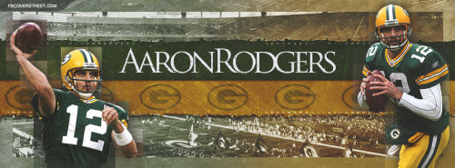 Aaron Rodgers Greenbay Packers Quarterback