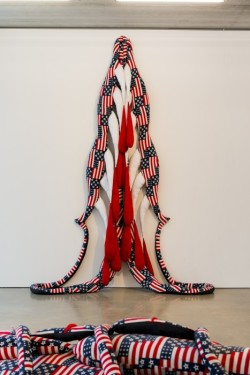 Sterling Ruby via Contemporary Art Daily