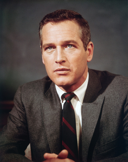 Paul Newman in the 1960s.