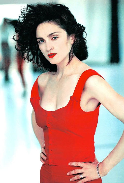 "amen-madonna:  1988 - Madonna by Arthur Elgort for ""Fame"" Magazine"