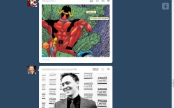 How far back did you scroll on your dash??? That top post is mine from December!