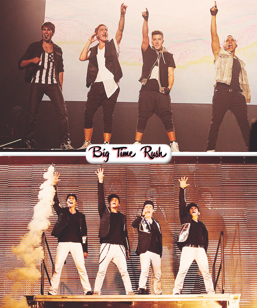 Voting to get Big Time Rush to perform at the Grammy's live show begins today. As thanks for every little thing they somehow have done for us, we must win this for them. They deserve it and we know that. It's time we let our voice be heard. So, go here, look for them and vote! You can vote 10 times per day. And don't forget to spread the word!