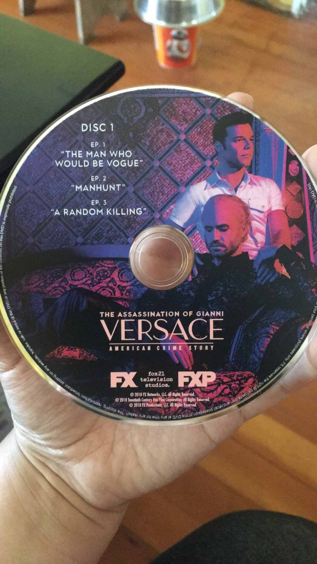 classact - The Assassination of Gianni Versace:  American Crime Story - Page 26 Tumblr_p9yz83Zf8x1wpi2k2o2_1280