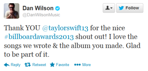 m0saicheart:  Co-writer/producer of Treacherous.