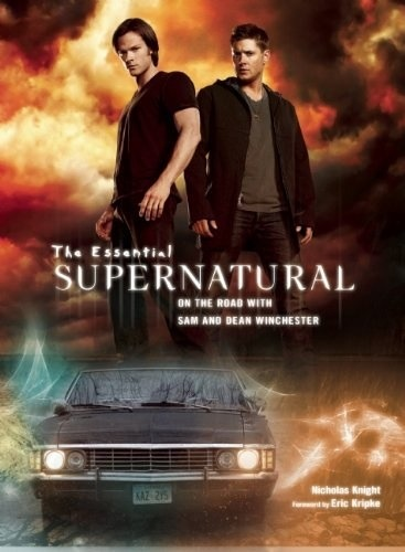 QUESTION?  has anybody bought The Essential Supernatural: On The Road With Sam  and Dean Winchester? I'm thinking about buying it but I can't find any info or reviews online?