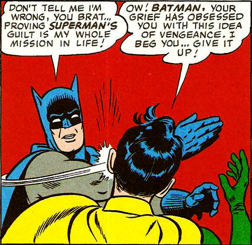 Worlds Finest Comics #153 (1965)