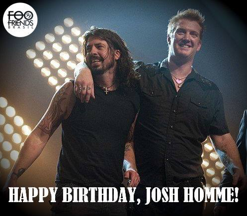 divalycious:  Happy Birthday, Josh Homme