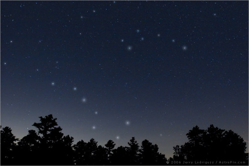 n-a-s-a:  The Big Dipper Credit:Jerry Lodriguss