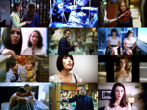 Dollhouse; 12 Screencaps per episode: 1.09 A Spy in the House of Love