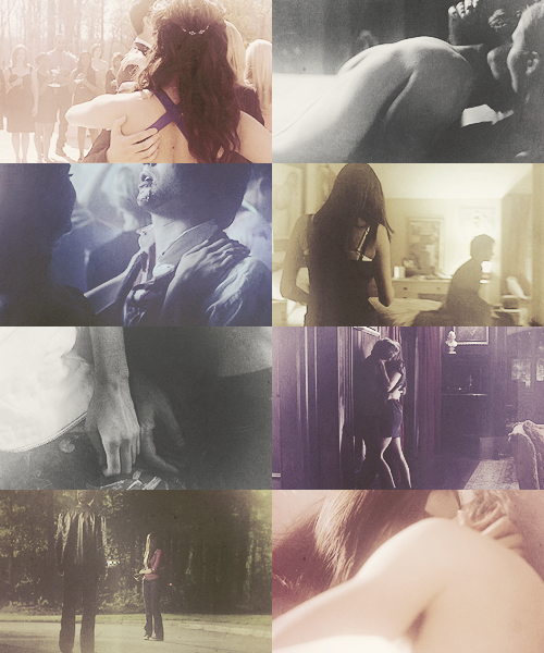 jonarryn:  damon/elena + faceless