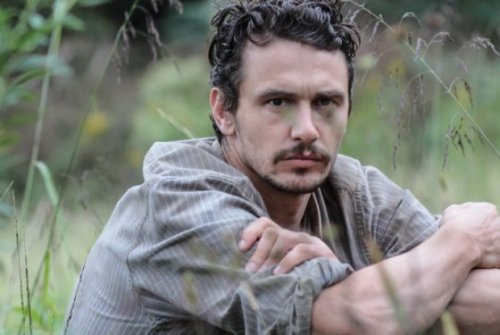 As I Lay Dying Our most academia-obsessed movie star, James Franco, has picked a whopper of a novel to adapt for the screen: William Faulkner's 1930 classic As I Lay Dying, about a Southern family trying to honor their dying mother with a proper burial. Franco directs and stars alongside Danny McBride, True Blood's Jim Parrack, and Ahna O'Reilly. (via Vulture's 10 Most Anticipated Films at Cannes — Vulture)