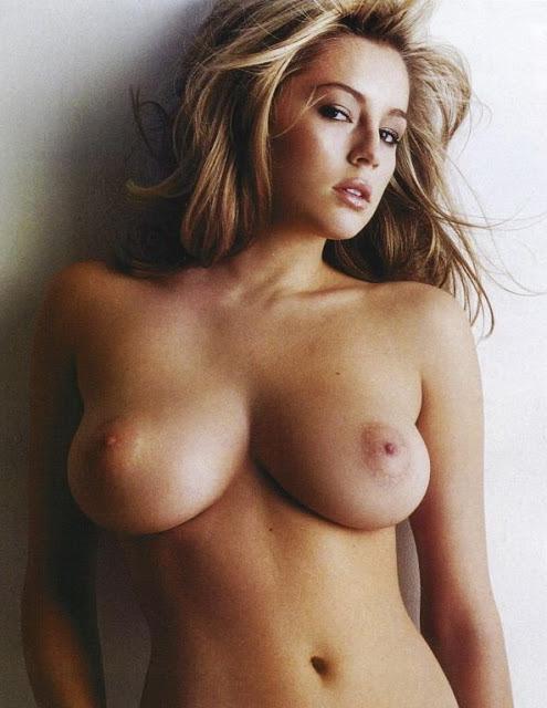 Keeley hazell anime porn nude pic