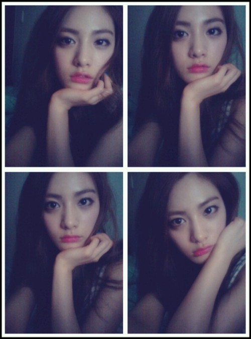 130522 - Nana's me2day update