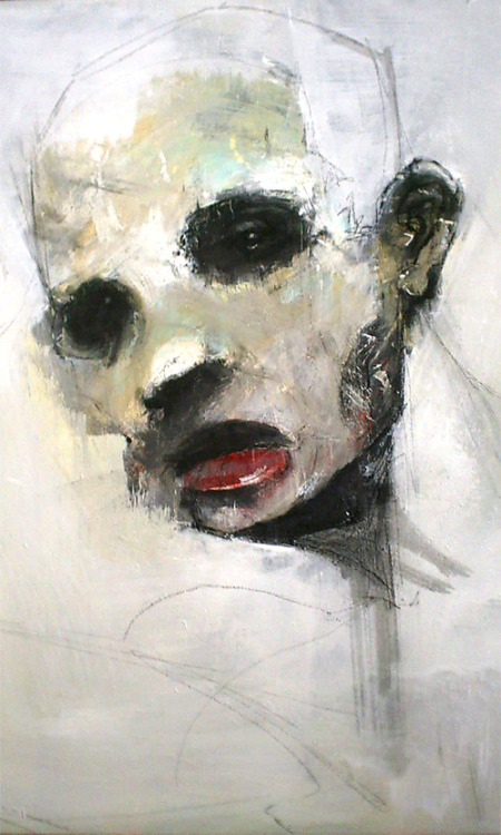 2headedsnake:  Guy Denning