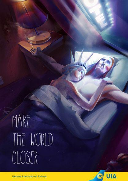 rawbdz:  Make the world Closer