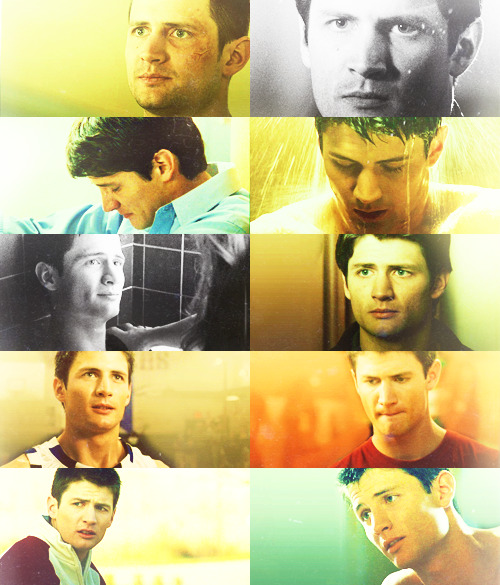 nathan scott + close-ups