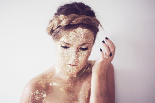 halcyont:  souls of gold by kelianne on Flickr.