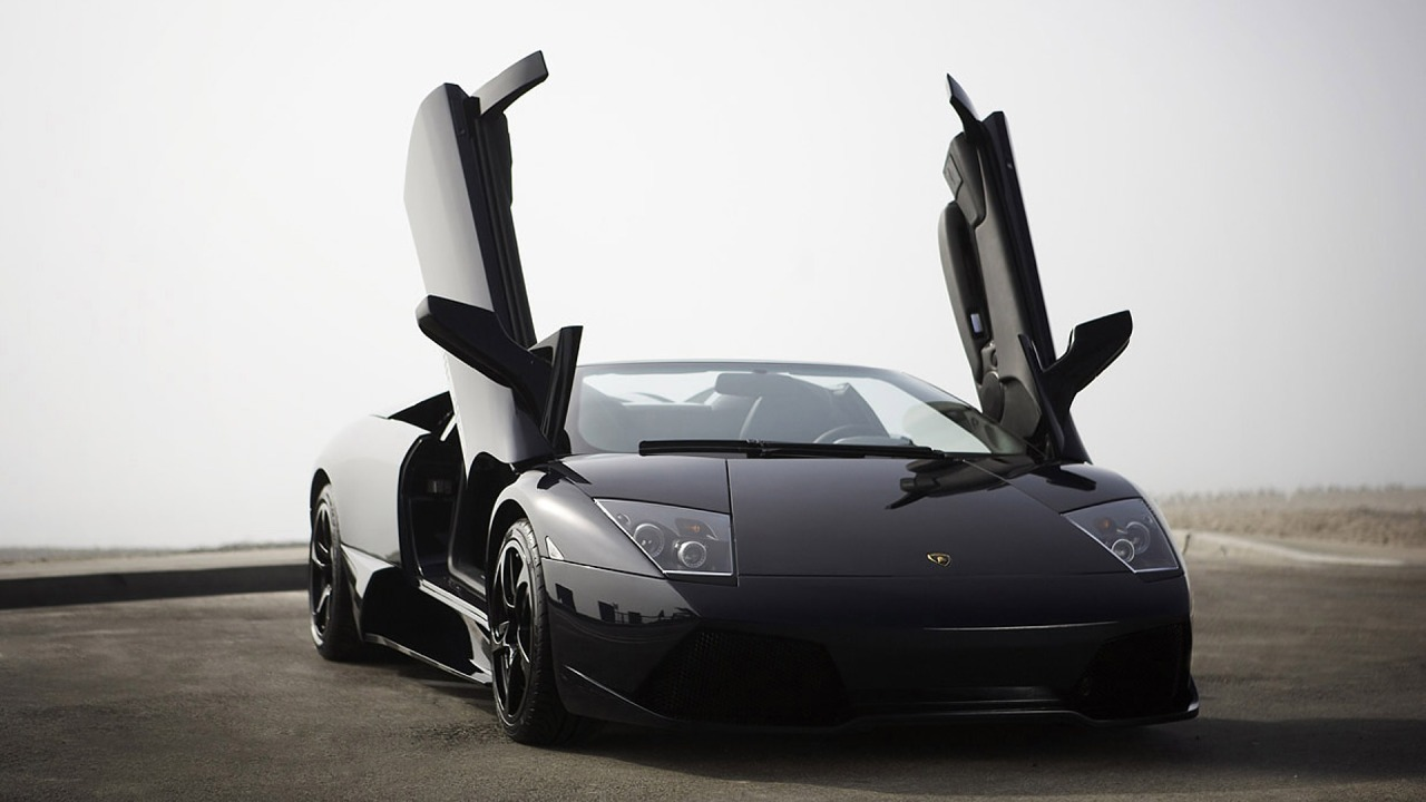 Lamborghini murcielago lp640 roadster versace hd wallpapers. ZV6BV8MEDAU8
