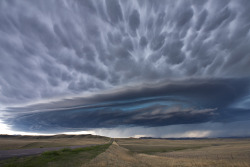 torace:  Montana Supercell (by antonyspencer)
