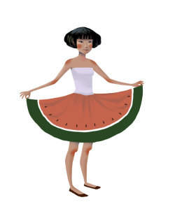 http://www.etsy.com/listing/103703438/print-watermelon-girl?ref=sr_gallery_28&ga_search_query=watermelon+dress&ga_view_type=gallery&ga_ship_to=ZZ&ga_page=5&ga_search_type=all