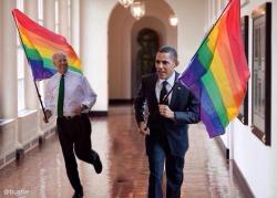 gay obama gay marriage
