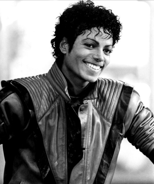 "epicrecords:  Music Trivia Tuesday! 30 years ago today, Michael Jackson's ""Thriller"" album went to #1 on the Billboard charts (and would stay there for 37 weeks)!"