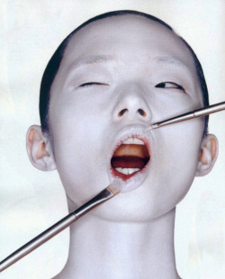 odaro:  xiao wen ju, even better by ben hassett