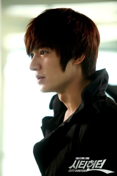 sarangheleeminho:  HAWTDAMNRAWR  Lee Min Ho in City Hunter