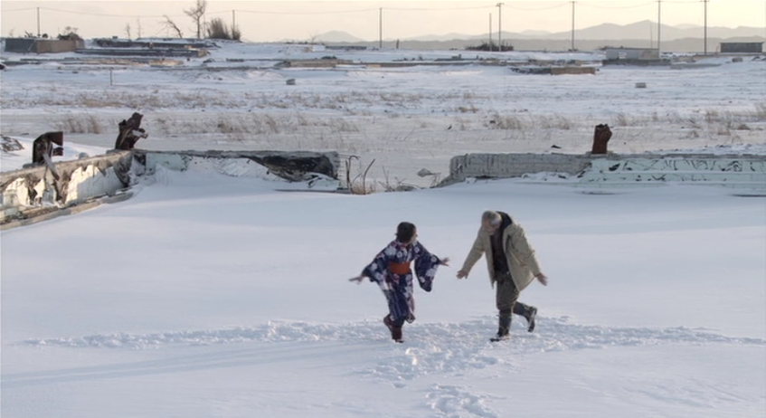branduponthebrain:  The Land of Hope (Sion Sono, 2012)