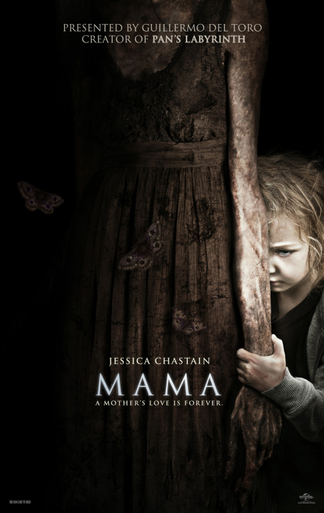 Mama | FOUR NEW CLIPS