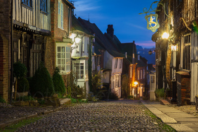besttravelphotos:  Rye, East Sussex, England
