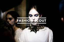 Latest News: Vauxhall Fashion Scout re-launches as Fashion Scout.