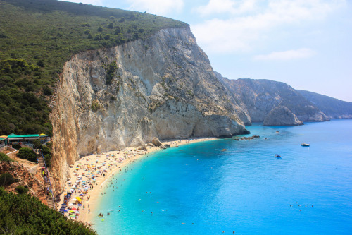 allthingseurope:  Lefkada, Greece (by Vagelis Pikoulas)  Beautiful