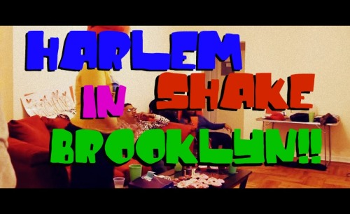 GUYS!! PLEASe go check out my harlem shake video! http://www.youtube.com/watch?v=ncKnJM9nizM&feature=youtu.be rate and comment please!!! hope this video can ride the viral wave and do well too