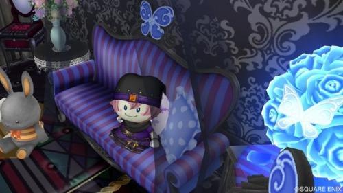 ハロウィンぽい魔使ドレア