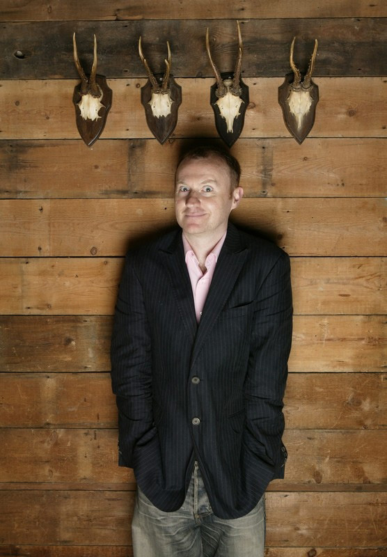 borgiaginz:  Happy Gatiss Wednesday!