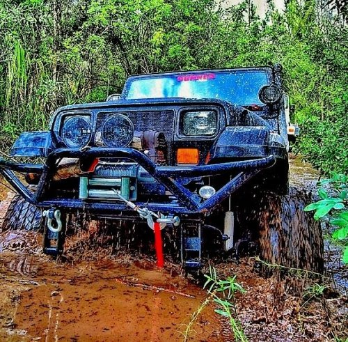 kotonly:  …#YJ #jeep #sfjc #squareheadlightintenseteam #offroad #4x4 #HdrCreators #hdrUnited(from @RockOn93_sfjc on Streamzoo)