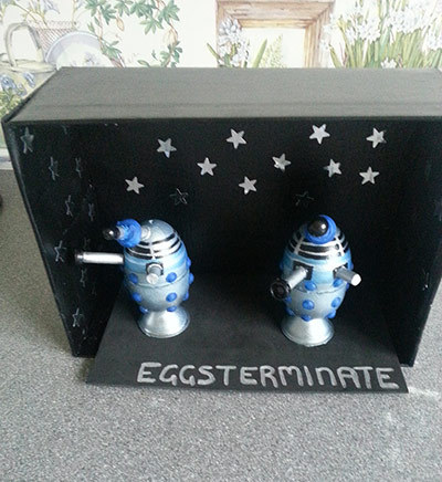 Eggsterminate! (via guardian)