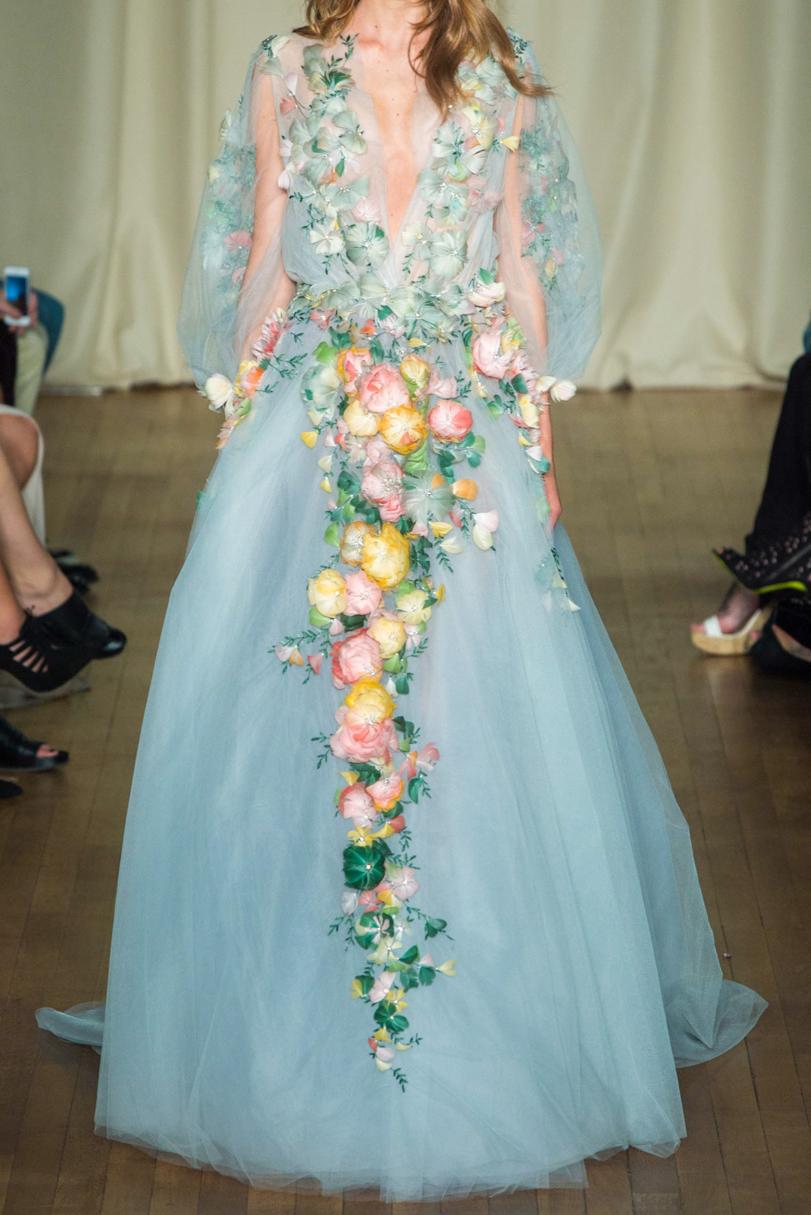 Marchesa - Spring Summer 2015