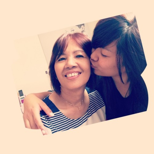 Happy Mothers Day Mommy ! 😚 Love Always, Your bbygyurl! 👸