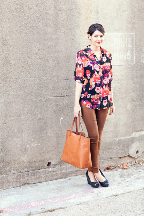 modcloth:  Kendi of Kendi Everyday.