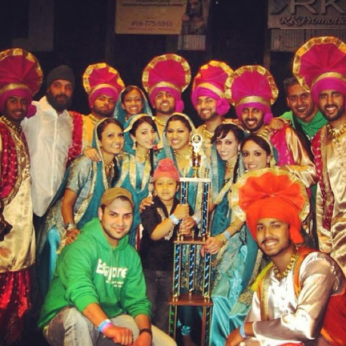 TBTing all the way back to Bhangra Empire's first Bruin Bhangra! #bhangra #bhangraempire #bruinbhangra #tbt