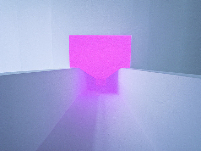 drunj:  james turrell by spanier on Flickr.